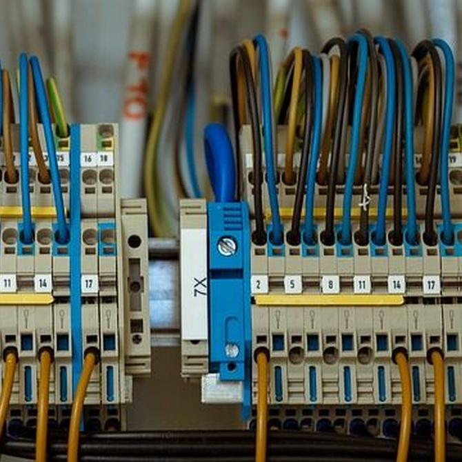 Los problemas eléctricos más comunes en el hogar