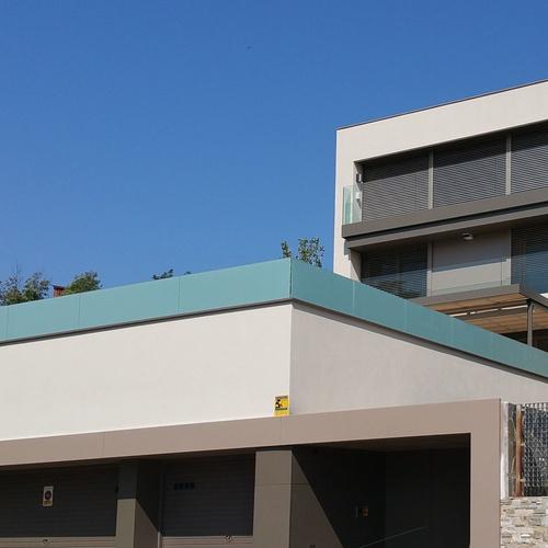 Transformación casa en Sant Just Desvern