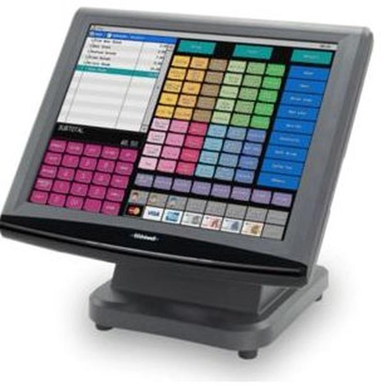 Uniwell AX-4000: Catálogo de Elco-Data