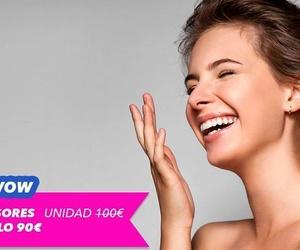 ¡LLEVAS TIEMPO BUSCÁNDOLO! Precio único en Mallorca✨ HILOS TENSORES Unidad a 90€ . Consigue el rejuvenecimiento facial de manera inmediata y sin cirugía.