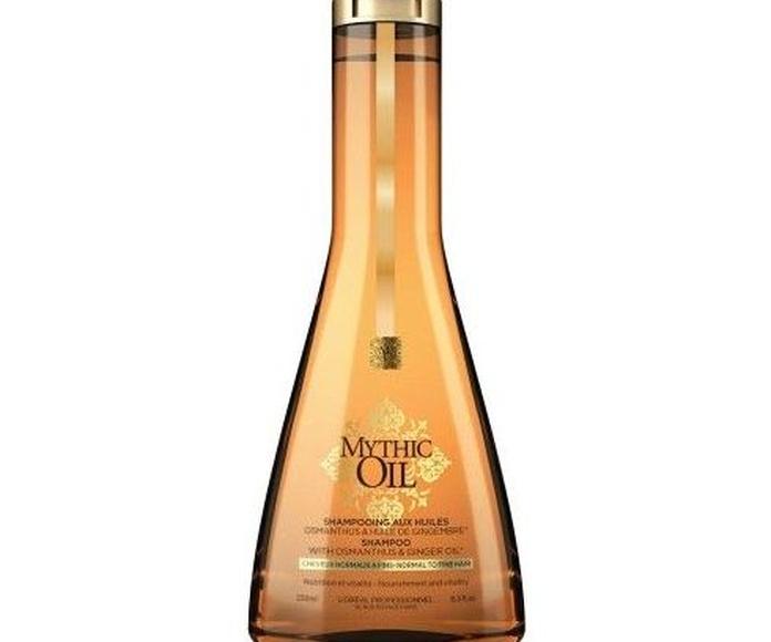 L'Oreal Mythic oil Champú para cabello normal y fino 250ml
