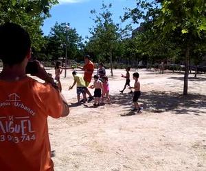 Clases de mindfulness en Moratalaz, Madrid | Salud y Deporte en el Patio de tu Casa
