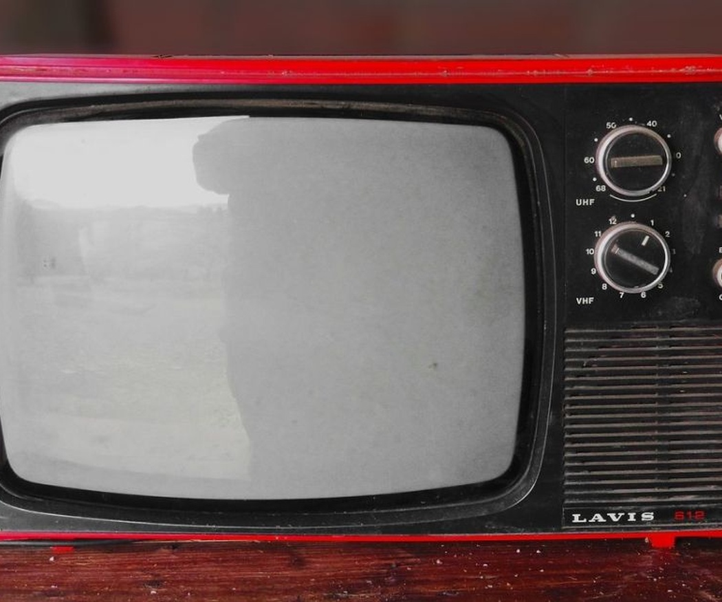 La primera tele en España