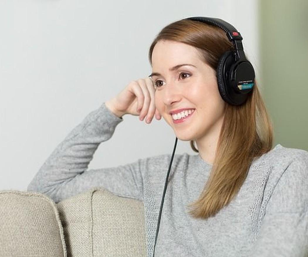 Los audífonos no empeoran tu estética, mejoran tu vida