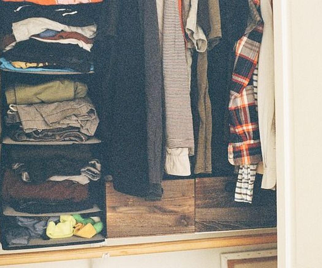 Posicionar tu armario ropero en el dormitorio