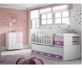 Dormitorio juvenil Lider: Catálogos de muebles de Muebles Salvador