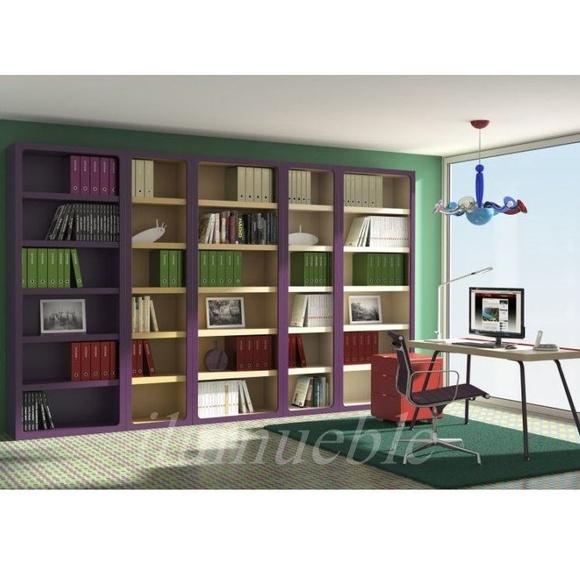 Despachos y librerías: PRODUCTOS de ilumueble