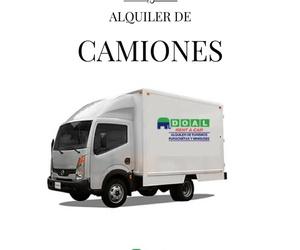Alquiler de coches y furgonetas en Murcia   DOAL Rent a Car