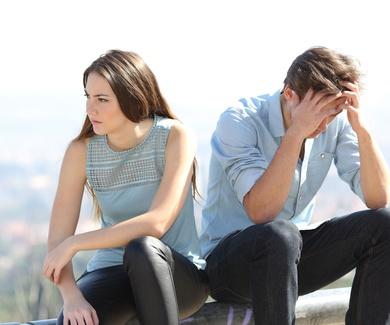 Superar una ruptura traumática: jugando con el cerebro.