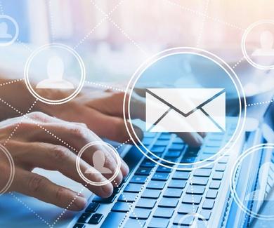 Firma de correo electrónico