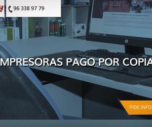 Reparación de ordenadores en Valencia: Computer Evolution