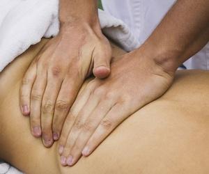 Centro de masaje en Segorbe