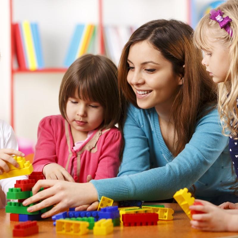 Cuidado de niños: Servicios de Umaniza