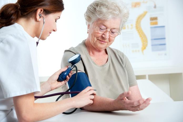 Servicios Médicos: Nuestros servicios de Hogar Santa Rita