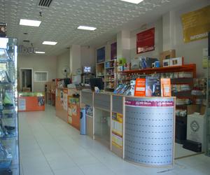 Venta de productos informáticos y telefonía
