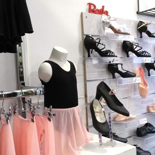 Especialistas en zapatos de baile de salón y latino