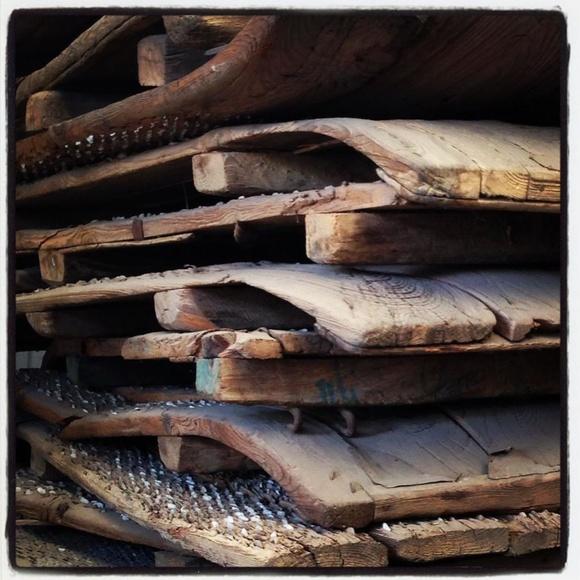 Trillos de madera: NUESTROS PRODUCTOS de Mofusa