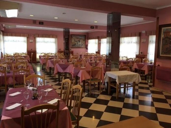 Bautizos: Hostal restaurante de Hostal Legido