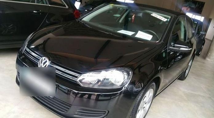 VW Golf VI: Coches de ocasión  de VAYA COCHES SL