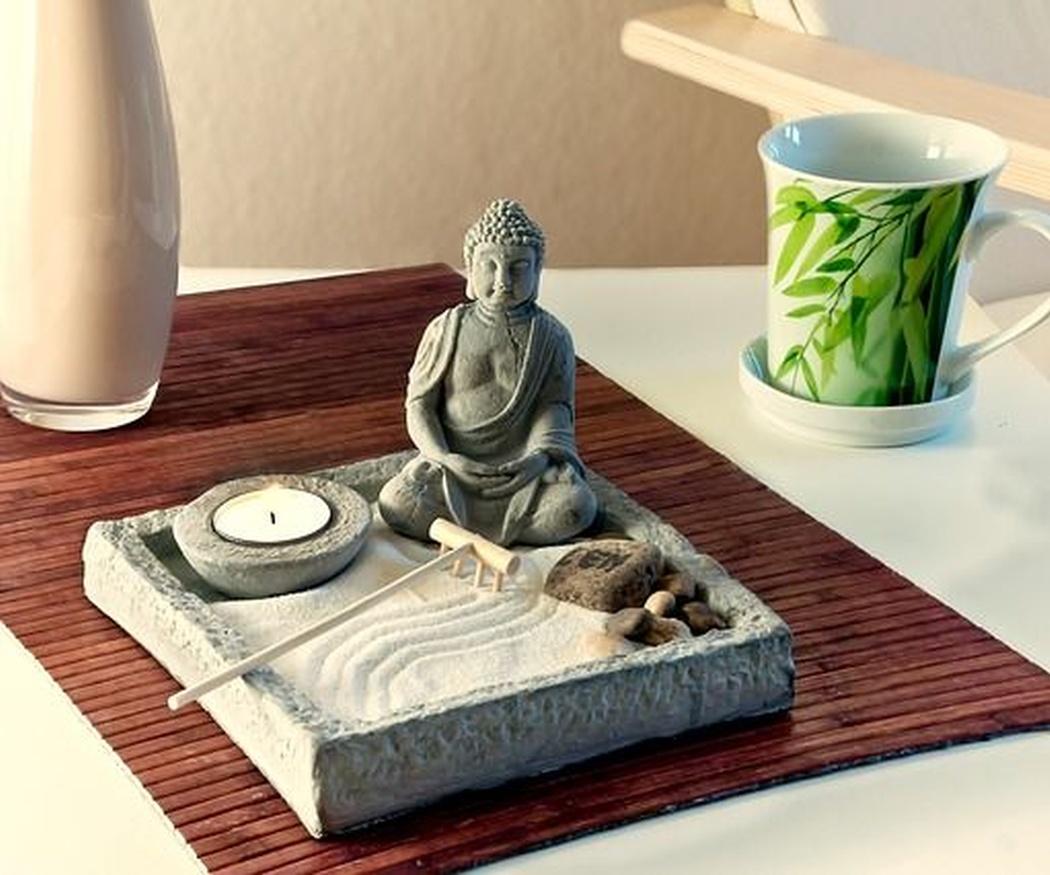 La armonía del feng shui llega a tu cocina