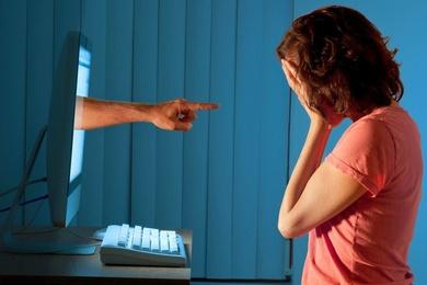 Acoso, ciberacoso o ciberbullying
