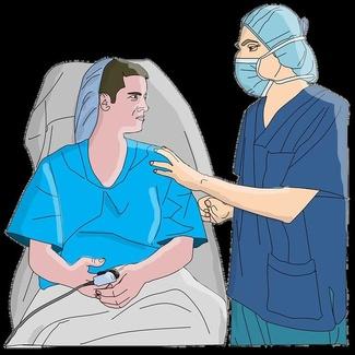 Las enfermedades crónicas y los campos interferentes