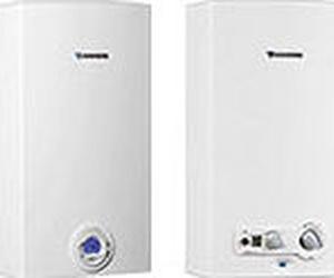 calentadores gas y eléctricos
