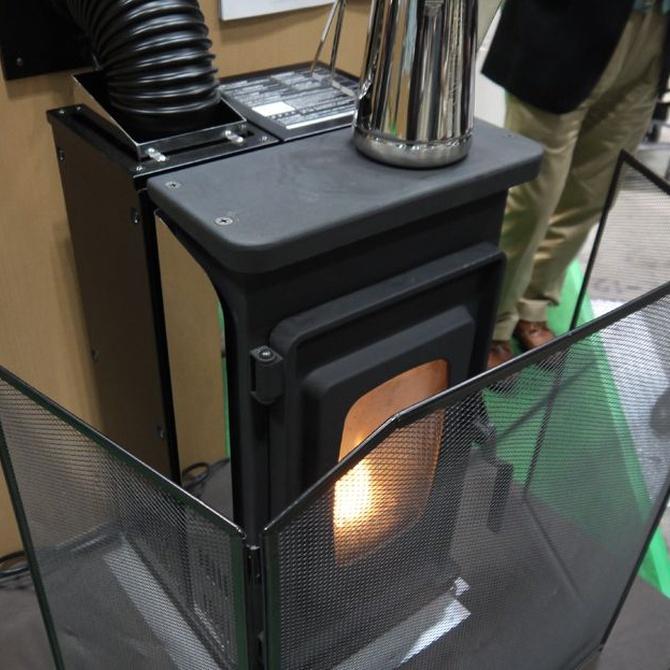 ¿Por qué instalar una estufa de pellets en tu hogar?
