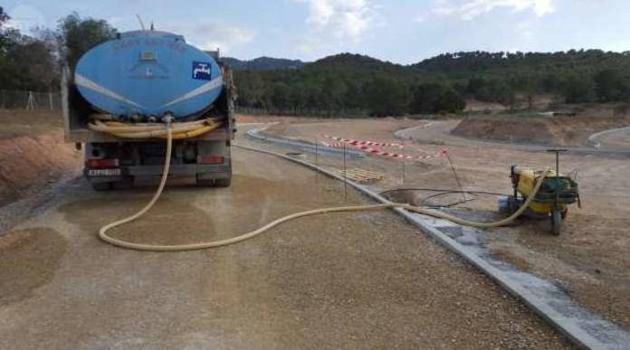 Empresa de transportes Chiclana de la Frontera