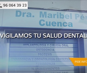 Clínica dental en Silla | Clínica Dental Sant Roc