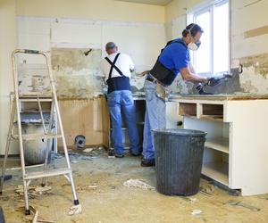 Limpiezas generales y de obra
