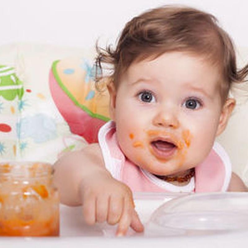 EXCURSIONES: Servicios de Baby Alcalá