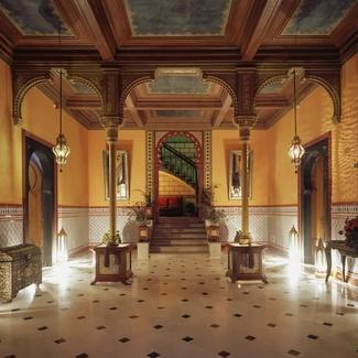 Masia Can Xicarro   Vilanova i la Geltru Barcelona www.architectsitges.com