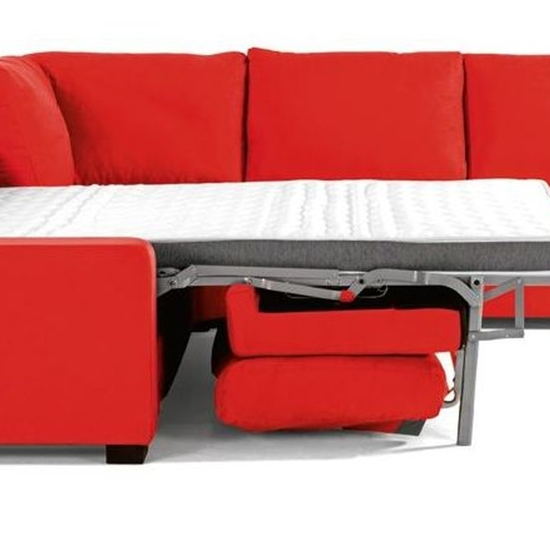 Sofá cama rinconera
