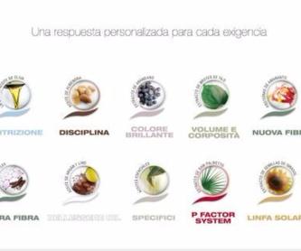 TANINOPLASTIA: Tratamientos y productos  de Milandco Peluqueros