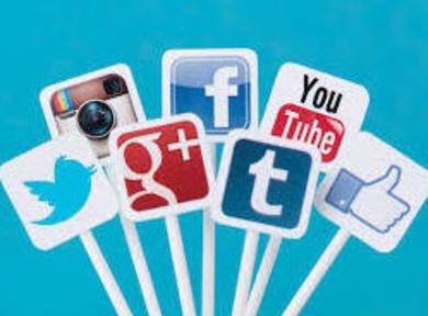 ¡Síguenos en las redes sociales!