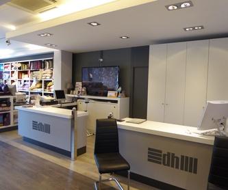 Tapicería: Productos y servicios de Decoración Hogar Nou Centre