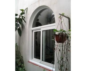 Especialistas en ventanas de aluminio en Barcelona