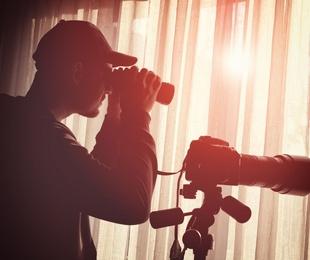 Curso académico de estudios de Detective privado en Udima