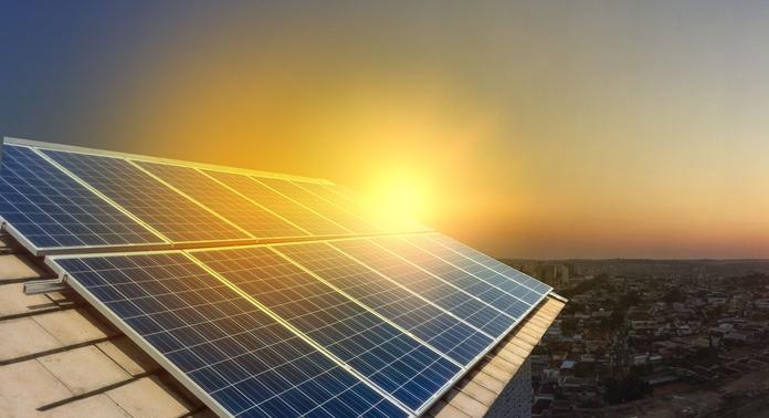 Placas fotovoltaica: Servicios de Montajes Eléctricos Eduardo