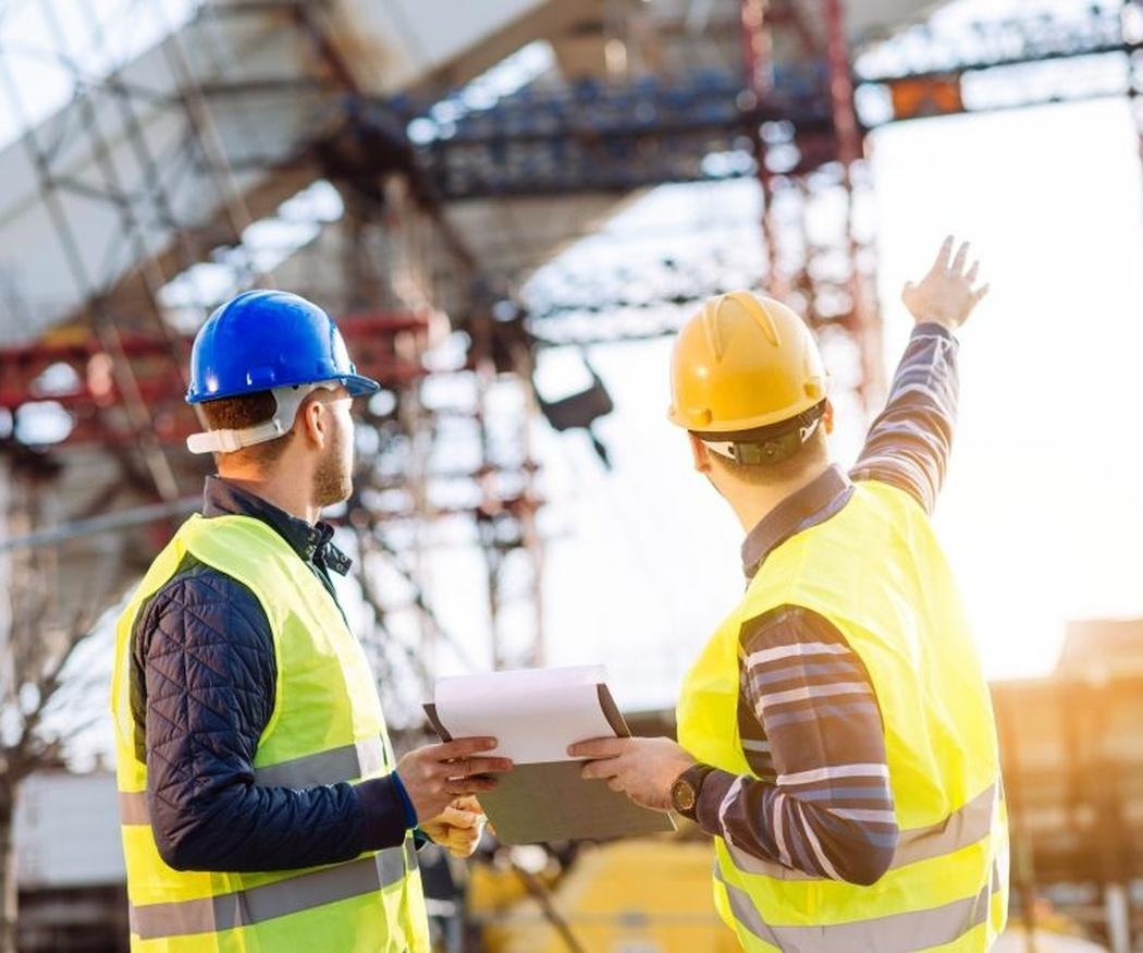 Reflexiones sobre seguridad y salud laboral