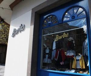 Tienda de ropa de niño en Pamplona