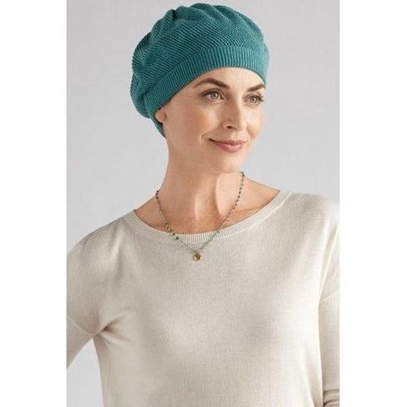 Pañuelos y gorros: Productos de Ortopedia Parla