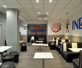 BASOTECT ®: Productos y servicios  de Acoustic Drywall