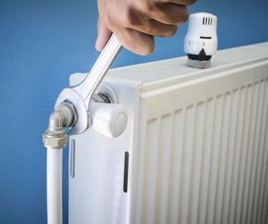 Instalaciones de calefacción y radiadores en Logroño