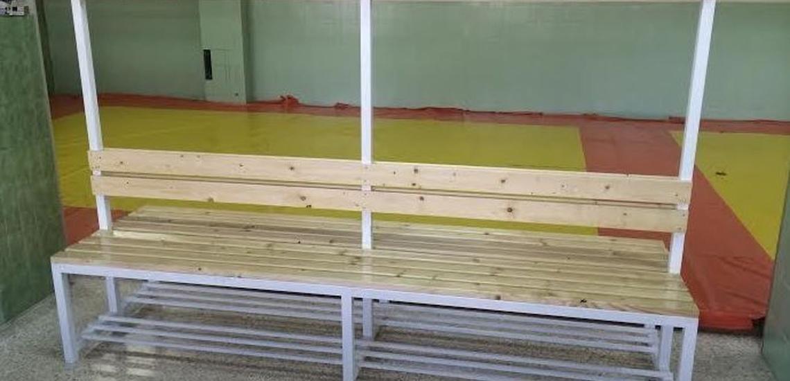 Carpintería de aluminio y PVC en Moralzarzal