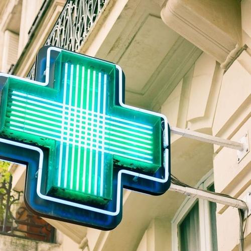 Farmacia 24 horas en Vallecas