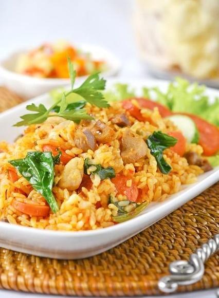 Arroces: Especialidades de Restaurante Marisol