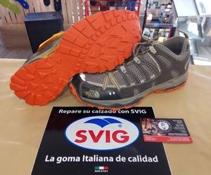 Reparación de calzado deportivo en León