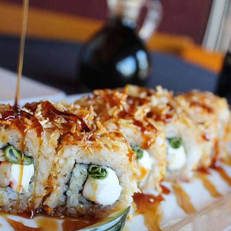 Menú para 3 personas: Carta y Menús de Restaurante Tsuruma